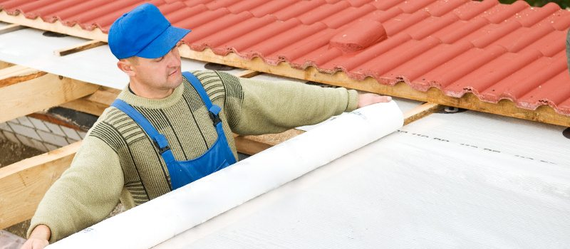 Providing References for Your Commercial Roofing Contractor