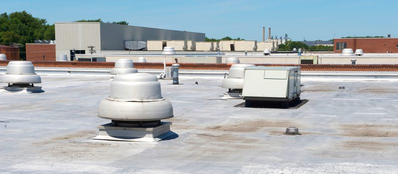 Three Considerations When You Need Commercial Roof Repair
