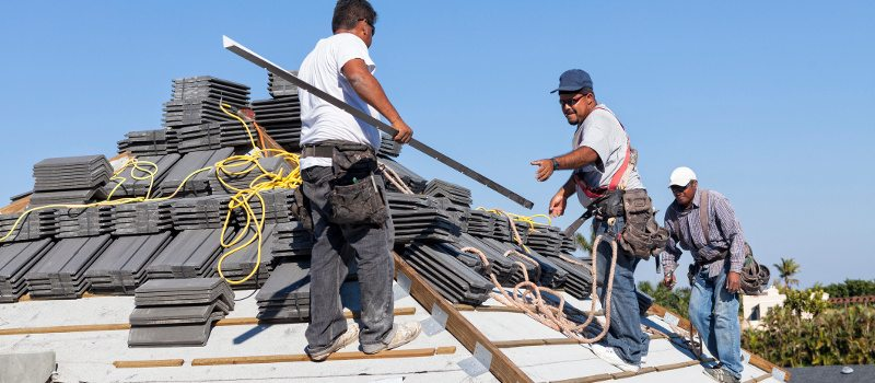 Vetting a Commercial Roofer? Ask These Questions