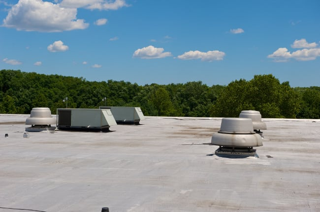 Top-Quality Commercial Roofing Repair