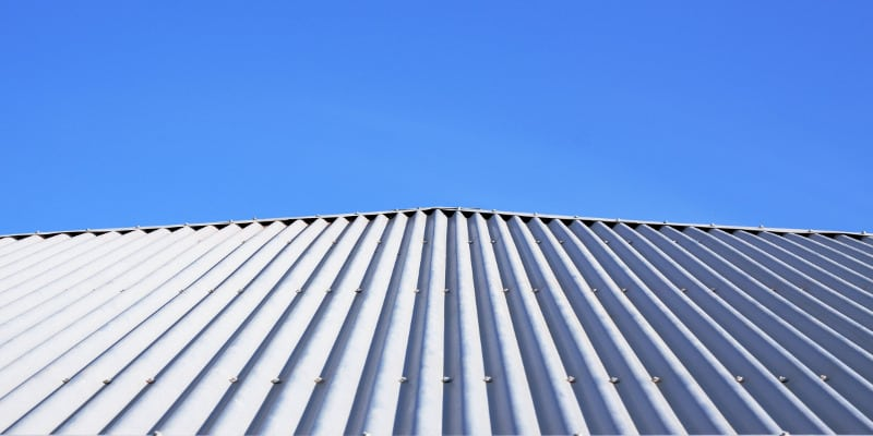 Commercial Metal Roofing in Castle Rock, Colorado