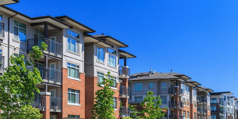 Apartment Complex Roof Repair in Castle Rock, Colorado
