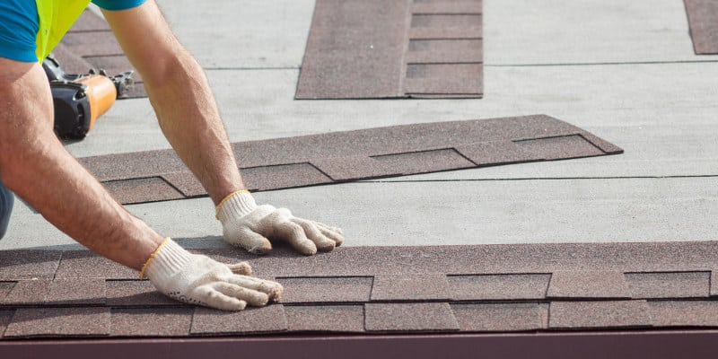 Commercial Roofing Contractor, Castle Rock, Colorado