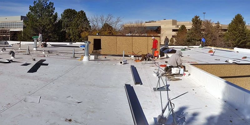 Roofing Tax Code 179 in Denver, CO