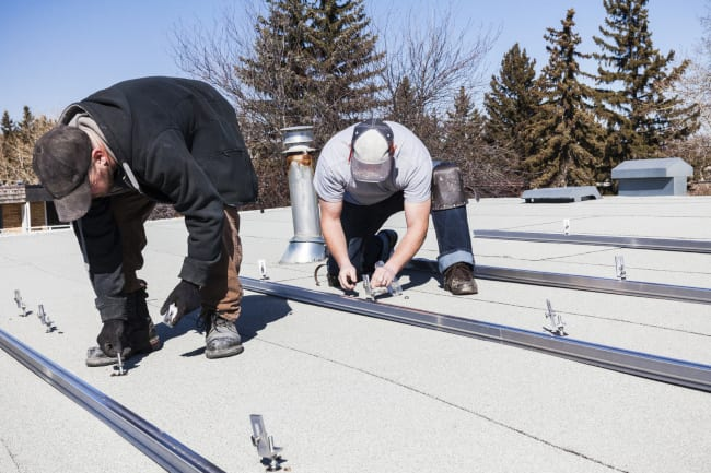 What to Look for in a Commercial Roofer