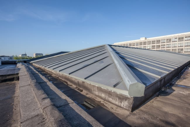 Residential vs. Commercial Roofs: What's the Difference?