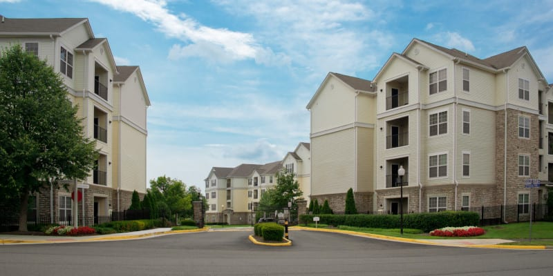 Apartment Complex Roofing in Parker, Colorado