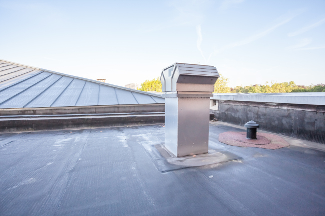 Commercial Roofs 101: Getting to Know the Materials