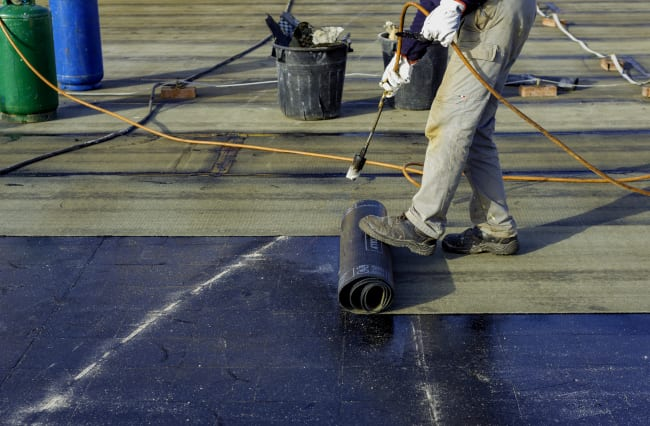The Benefits of Using a Modified Bitumen Roofing System