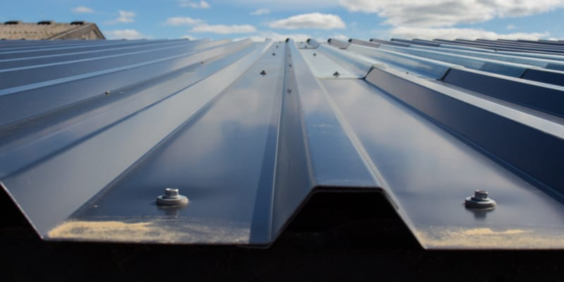 learn more about the benefits of commercial metal roofing