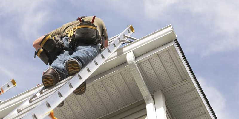 government regulations for your roof repair for HOAs