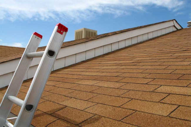 Time for Apartment Complex Roof Repair? Let Us Help!