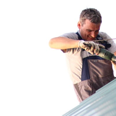 What You Need to Know About Commercial Roof Repair