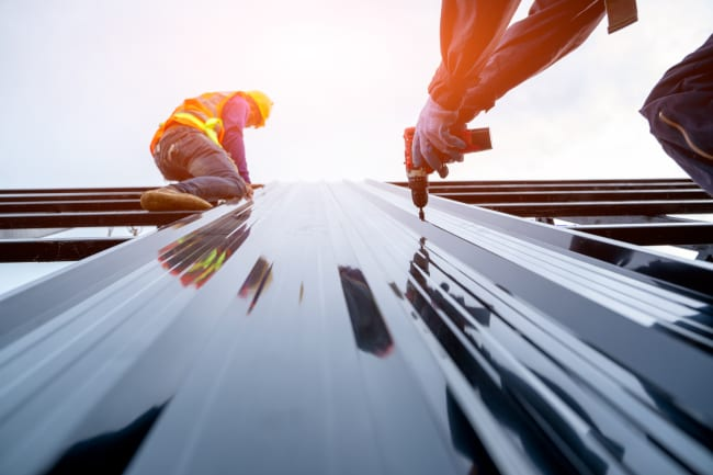 Find a Commercial Roofer You Can Count On
