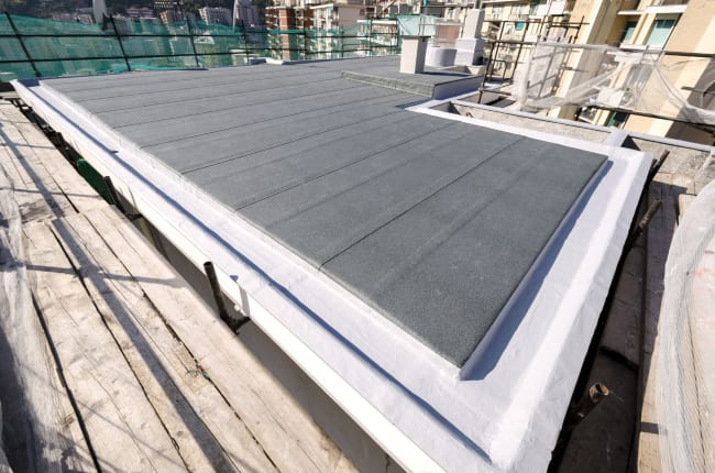 Cost-Effective Commercial Roofing