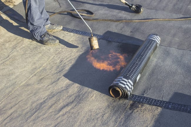 Common Issues Seen with Modified Bitumen Roofing and How to Avoid Them