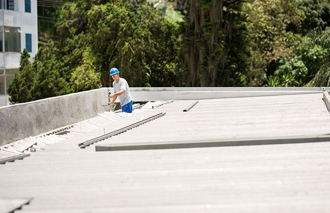 3 Facts You May Not Know About Commercial Roofing